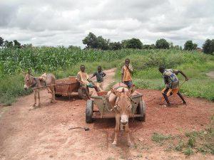 Association Lekma- le Burkina